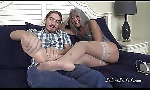 Stockings Ignoble Vocation TRAILER