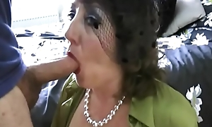 Moms Teach Copulation - Progenitrix seduces their way unused stepson