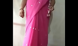 Indian aged aunty gets fro the buff get ahead father-in-law
