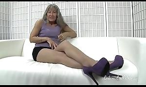Nylon Foot Marvel at TRAILER