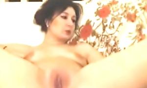 Mature stepmom cosset - FREE REGISTER www.camgirlx.tk