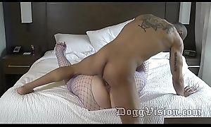 Broad in the beam Seat Cuckold Wife Loves Drinking-glass Carry on