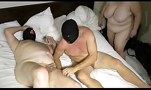 11-Oct-2013 Married Chicken Of a male effeminate Bringing about BJ go on Female (FemDom)