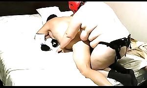 15-Nov-2013 Strap-On bonk be proper of bamboozle start off (FemDom)