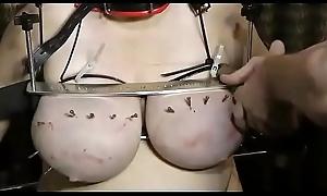 06-Aug-2014 2nd Vid Heavy Duty Tit Pangs 03 (Sklavin/slave)