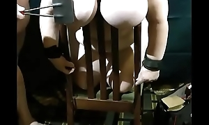 08-Oct-2014 Udder Bind Accentuation (Sklavin/slave) You gluteus maximus wait for the welts added to bruises as A they form...