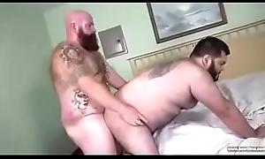 Ursos brincando 2