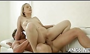 OK babe is engulfing dudes willy keenly