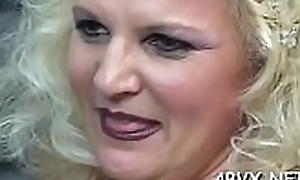 Dilettante newborn with favourable forms putrid vassalage porn simulate